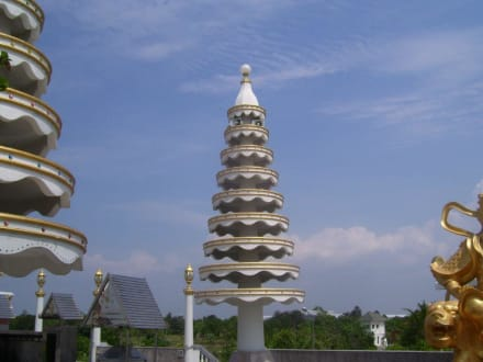 Türme - Tempel