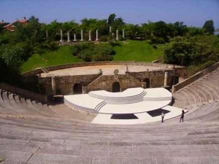 Amphitheater - Altos de Chavón