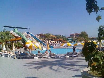 Aquapark - Aquapark
