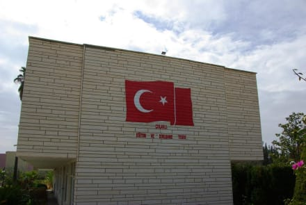 Markt in Kumköy allgemein - Einkaufen & Shopping