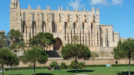 Kathedrale La Seu - Kathedrale La Seu