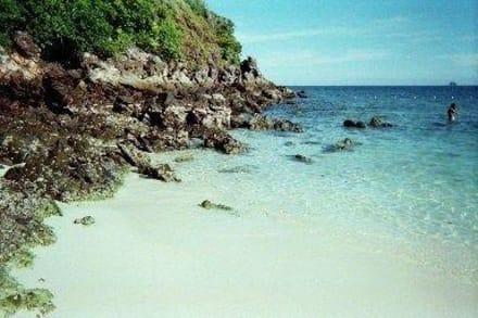 Phiphi Inseln - Phi Phi Inseln