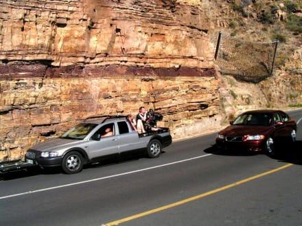 Chapman´s Peak Drive - Chapman's Peak Drive