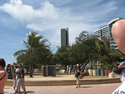 City/Town - Maceio Beaches