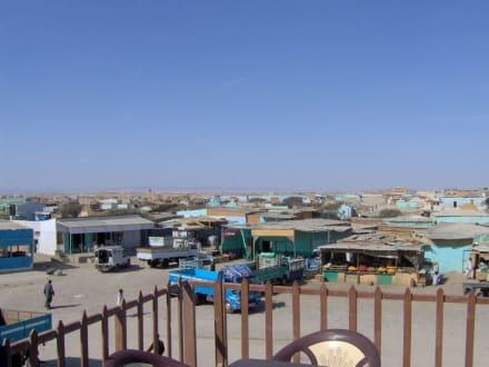 Übriger Markt in El Shalateen - Kamelmarkt Shalateen