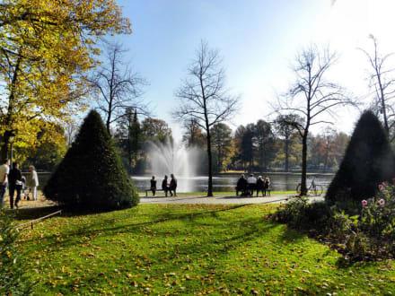Bilder Französischer Garten In Celle Reisetipps