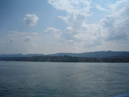 Zürisee - Zürichsee
