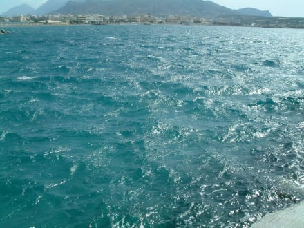Lerapetra - Strand Ierapetra
