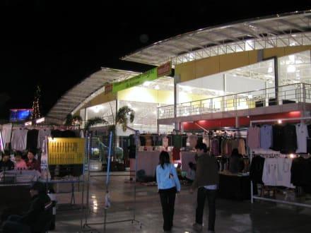 Nachtmarkt - Nachtmarkt Udonthani