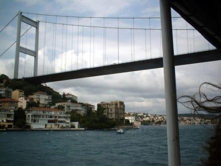 Sonstige Sehenswürdigkeit - Bosporus Brücke
