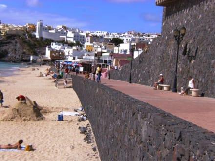 Promenade - Strandpromenade Morro Jable