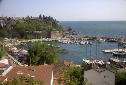 Antalya - Hafen Antalya