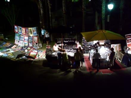 Verkaufsstände - Centro Comercial Yumbo