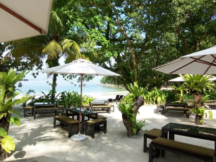 Restaurant & Buffet - Hotel Pangkor Laut Resort/Estates