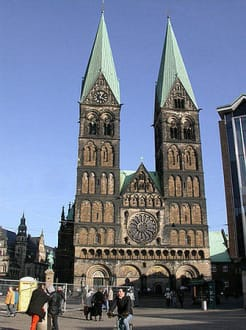 Bremen, Dom - Bremer Dom