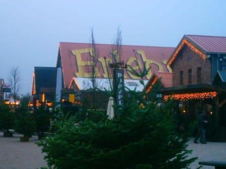 Erlebnishof Erdbeerdorf - Karls Erdbeerhof