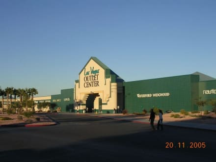 Las Vegas Outlet Center - Las Vegas Outlet Center