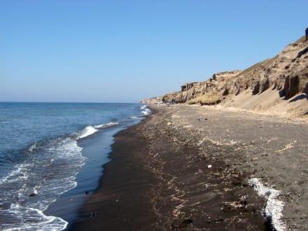 Baxedes Beach - Strand Baxedes - Paradisos