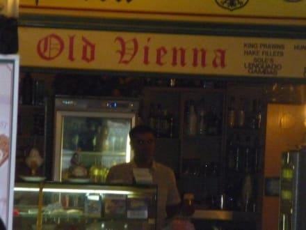Old Viena bei Nacht - Restaurant  Old Viena