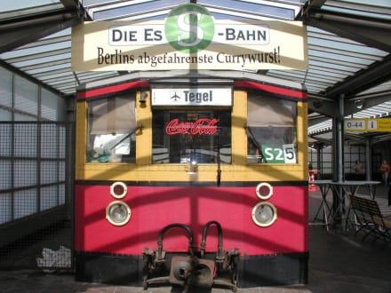 Labestation - EsS-Bahn