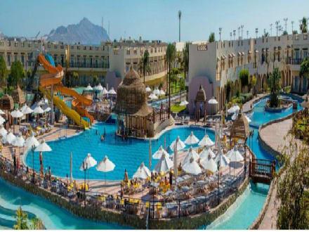 Concorde El Salam sport hotel  -