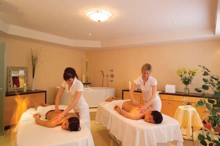 massage zu zweit frankenldies