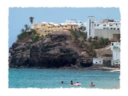Morro Jable(Fuerteventura) - Strand Morro Jable
