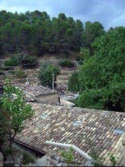 Umgebung - La Granja