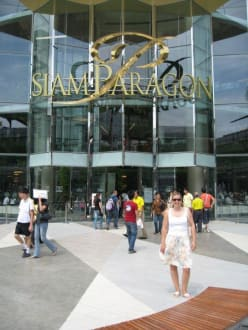 Siam Paragon - Siam Paragon