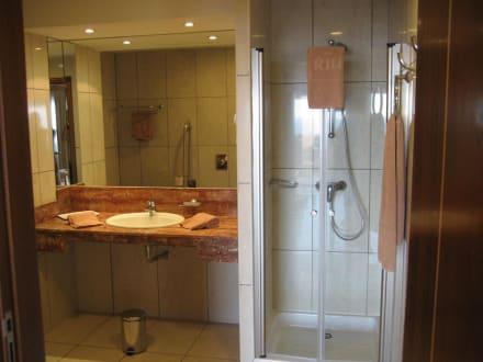 Badezimmer - Clubhotel RIU Buena Vista