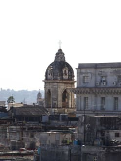 Havanna - Altstadt Havanna