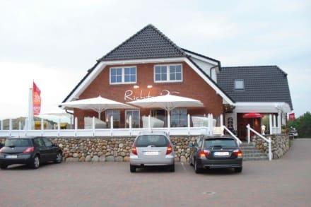 Richters Restaurant - Richters Restaurant