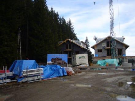Das Sportheim Böck - Alpspitz