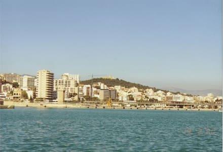 Palma d. Mallorca/ Hafen - Hafen Palma de Mallorca