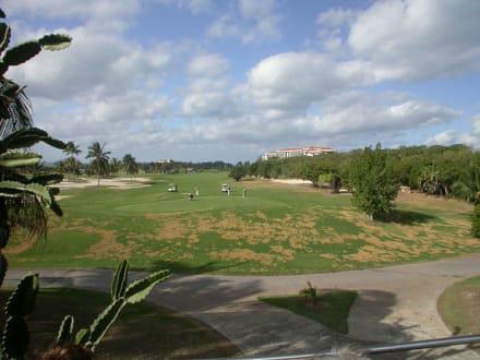 Varadero - 18-Loch Golfplatz