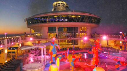 H2O Wasserpark - Freedom of the Seas