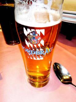 Herzhaftes Bier - Restaurant Tang