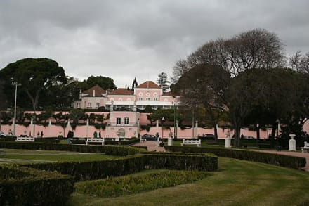 Ausflug nach Lissabon - Belem