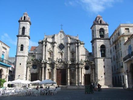 Kathedrale - Kathedrale San Cristóbal