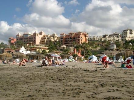Strand - Strand El Duque