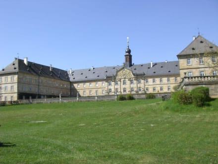 Sehr schöner Anblick - Schlosspark Tambach
