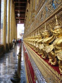 Königstempel - Wat Pho