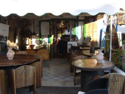 Heute ist Ruhetag - Restaurant La Bodeguilla