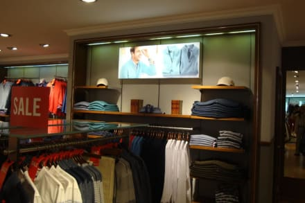 los angeles vast selection new products Walbusch Ludwigsburg in Ludwigsburg • HolidayCheck