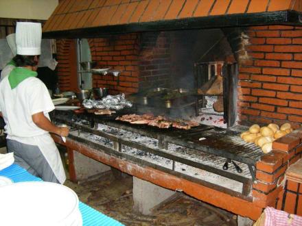 Casa Vieja - Grillrestaurant La Casa Vieja