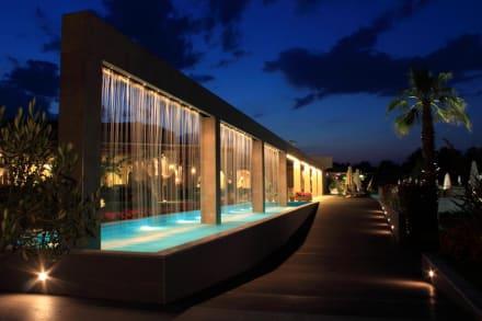 Guten Abend - Hotel Poseidon Palace