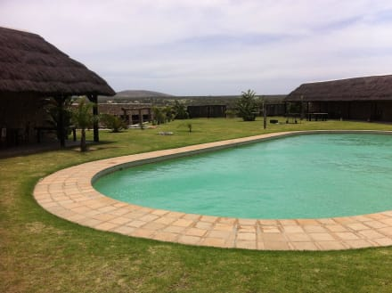 Sonstige Gebäude - Buffelsfontein
