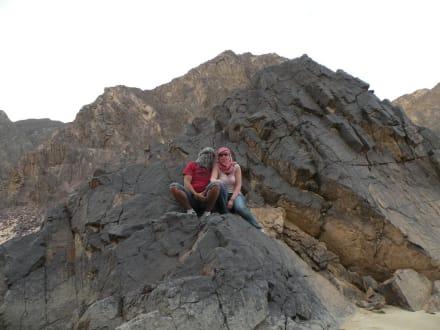 Landscape (other) - Quad Tour El Gouna