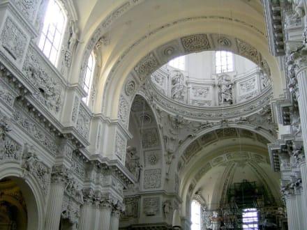 Theatiner.Kirche - Theatinerkirche