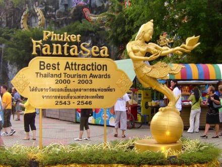 Phuket FantaSea - Phuket FantaSea